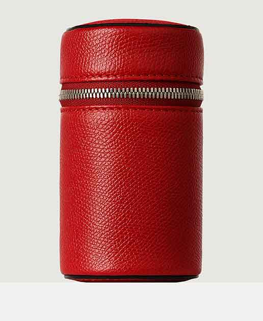 VALEXTRA CASE - RED